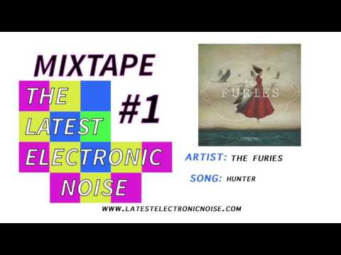 The Latest Electronic Mixtape 1C: Rise