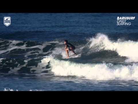 Barusurf Daily Surfing - 2015. 5. 13. Balian