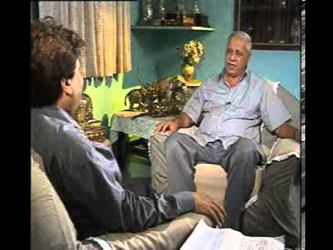 Manyawar shri Kanshiram ji interview 4