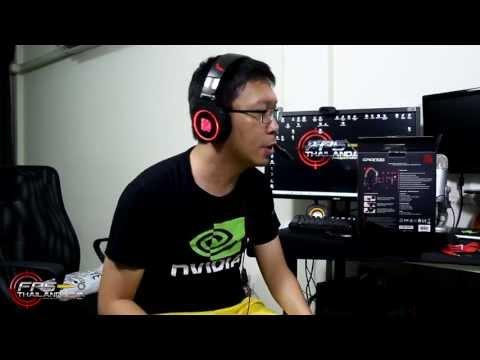 รีวิว : Tt eSports Cronos