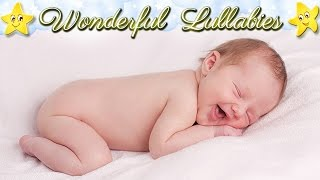1 Hour Sweet Sounding Baby Music ♥♥♥ Relaxing Bedtime Lullabies For Kids and Adults ♫♫♫ Good Night