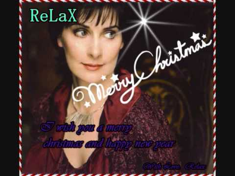 We Wish You a Merry Christmas - Enya