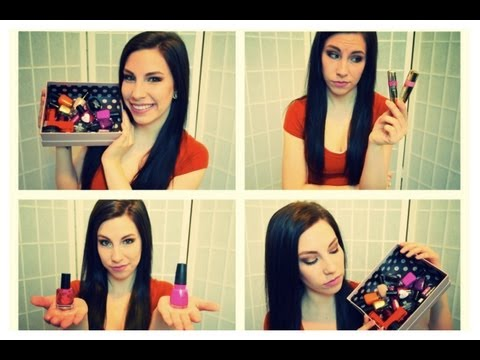 Makeup Haul (New Drugstore Products, Indie Nail Polish & More!)