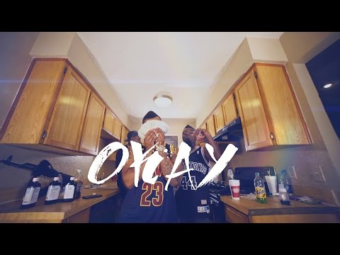 BCE K-WONDA x BCE TOMMY2 | OKAY (MUSIC VIDEO) | shot by @AustinLamotta