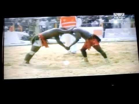 Mansour Issa Diffa vs Kankoura Agadez thumbnail