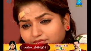 Muddu Bidda - Episode 1394  - August 19, 2014 - Episode Recap