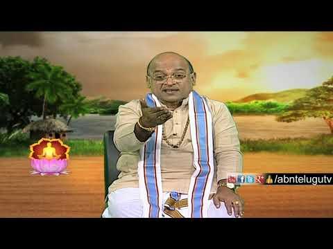Garikapati Narasimha Rao | Nava Jeevana Vedam | Full Episode 1424 | ABN Telugu
