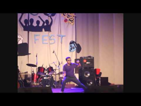 Csu Fest O Bondhu Lal Golapi- By Tonmoy Vai video
