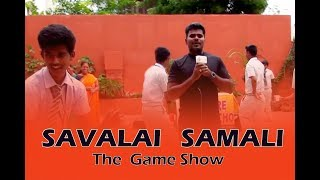 JUDAH TV PRESENTS | SAVALE SAMALI THE GAME SHOW | Mohre Public School