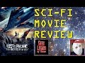 LOST IN THE PACIFIC ( 2016 Brandon Routh ) Aka 蒸发太平洋 Killer Pussy Cat  Sci Fi Movie Review
