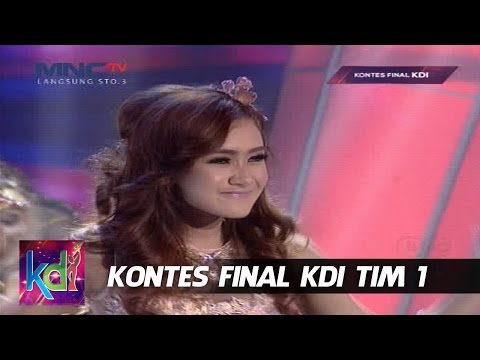 "Download Cita Citata "" Aku Mah Apa Atuh "" Kontes Final KDI 2015 21/5 Mp4 baru"