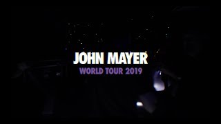World Tour 2019 Part One Recap