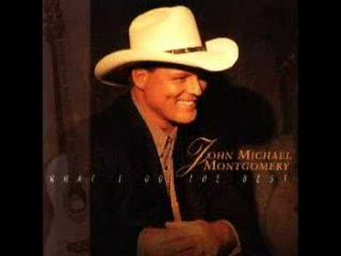 John Michael Montgomery - Friends