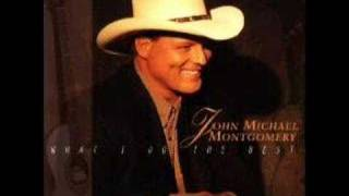 Watch John Michael Montgomery Friends video