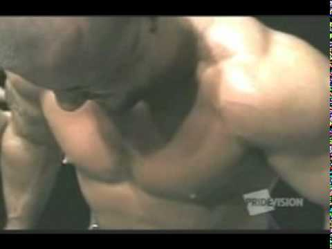 Muscle Worship Hard Training bodybuilders