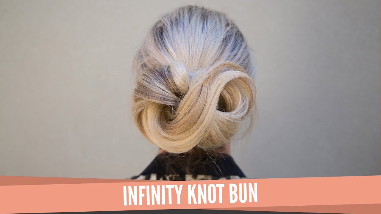 Infinity Knot Bun