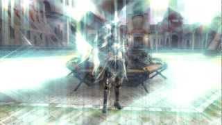 Короткометражный фильм по игре Aika Online.Третья часть.