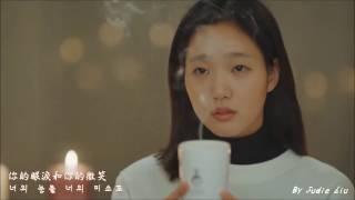 中韓字幕 MV 도깨비 鬼怪 OST 크러쉬 Crush - Beautiful 1~6회 팬뮤비 1~6集自製MV