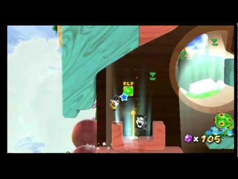 Super Mario Galaxy 2 - Let's Play - Part 18