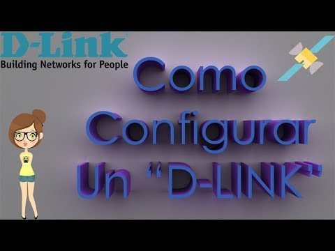 Como Configurar Un Router D LINK Dir 615 Sin Ser Experto