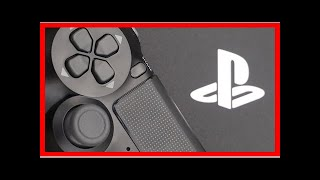 Breaking News | PS5 release date and rumours: PlayStation 5 E3 2018 no-show doesn't mean it isn't s
