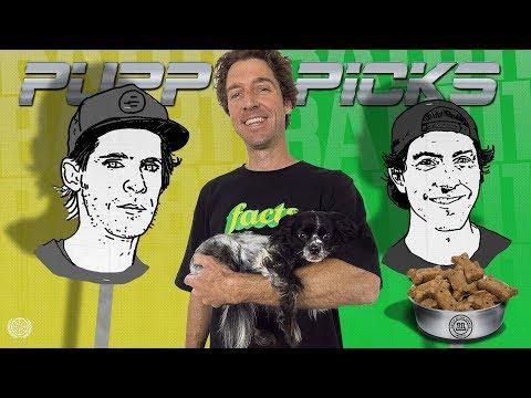 BATB 11 | Puppy Picks: Week 9