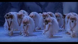 download lagu Waltz Of The Snow Flakes In Balanchine´s The Nutcracker gratis