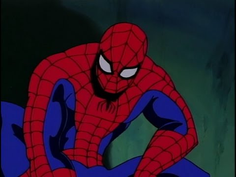 Spider-man (1994) (01) Ночная Ящерица