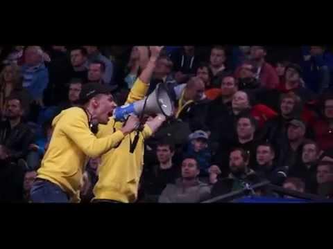 Dnes večer zápas proti Plzni!