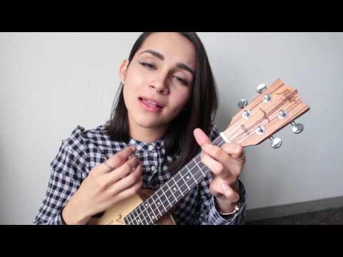 Julieta Venegas - Limón y sal (ukulele cover)