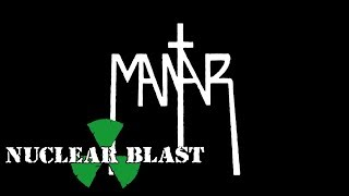 MANTAR - New Album. Soon. (teaser)