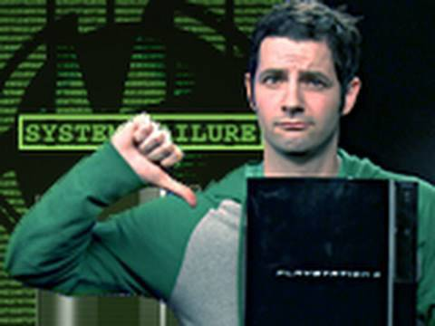 "IGN Daily Fix, 3-1: Sony Clock Blocks PS3 ""Fat"" Owners"