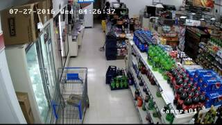 Martinsburg 7-Eleven Robbery
