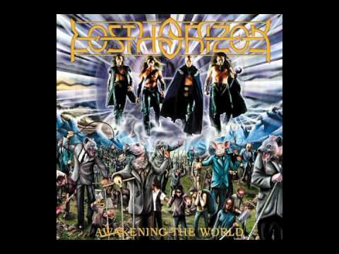 Lost Horizon - Heart Of Storm