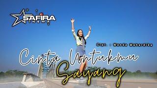 SAFIRA INEMA - CINTA UNTUKMU SAYANG ( ) DJ FULL BASS REMIX