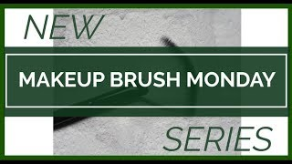 MAKEUP BRUSH MONDAY   MY TRAVEL BRUSH ESSENTIALS   WHAT I USE   AFFORDABLE