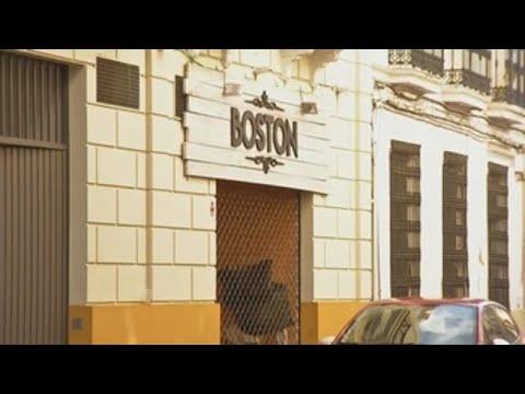 Muere apuñalado un Guardia Civil en Don Benito (Badajoz)