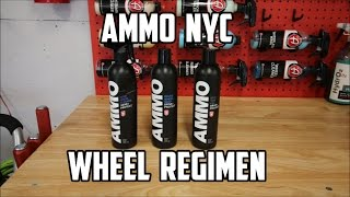 Ammo NYC Wheel Regimen Kit Review
