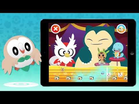 Pokemon Playhouse - Launch Trailer