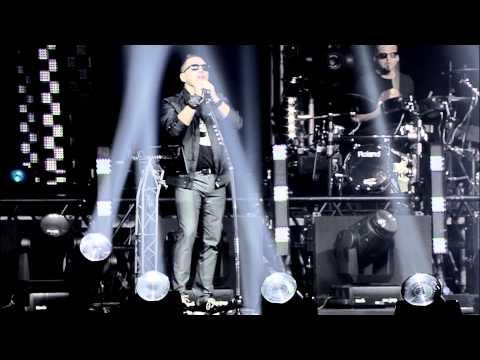 ÁKOS - VELED UTAZOM - Koncertfelvétel