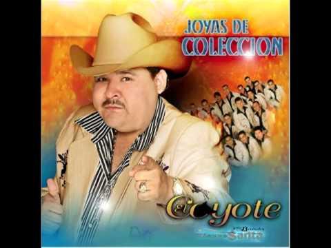 Reproches Al Viento - El Coyote y su Banda - El Amor y El Dinero...