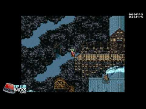 SNES Emulator SNES9X Euphoria R2.1