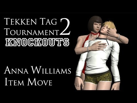 Tekken tag tournament 2 favorite endings playlist