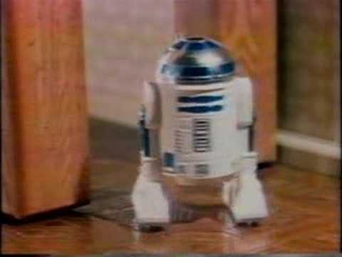 Kenner Star Wars Toys Commercial '77