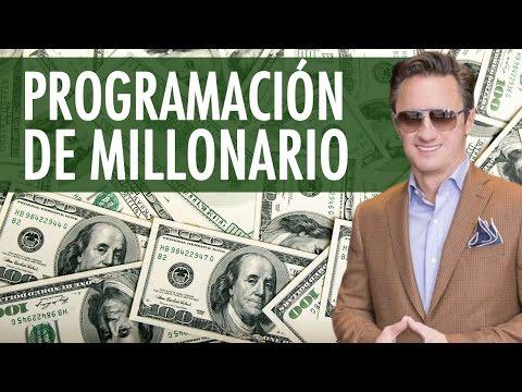Programación mental para ser millonario