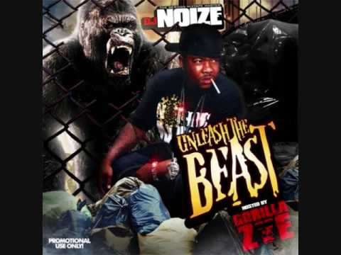 I got it- Gorilla Zoe