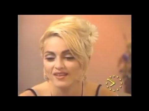 Madonna Bitchy & Diva Moments