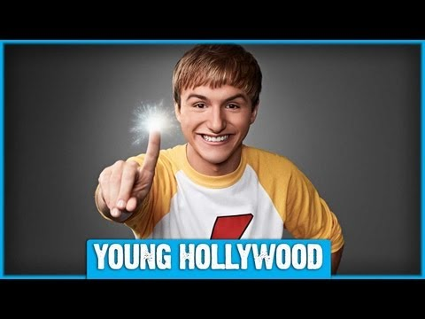 Lucas Cruikshank Goes From Fred Figglehorn To Aliens