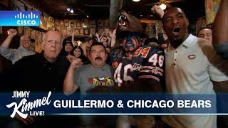 Guillermo's Road Trip to Brooklyn: Stop #2 – Chicago