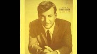 Watch Bobby Darin Eighteen Yellow Roses video